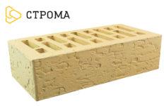 Кирпич лицевой солома, Кора дуба 1,4НФ (Строма)