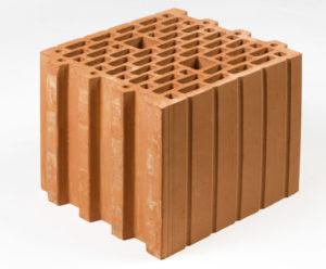 Керамический блок KERAKAM 25, 7,3 НФ