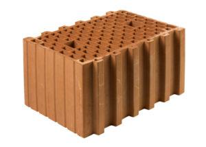 Керамический блок KERAKAM 38 Thermo, 11,1 НФ