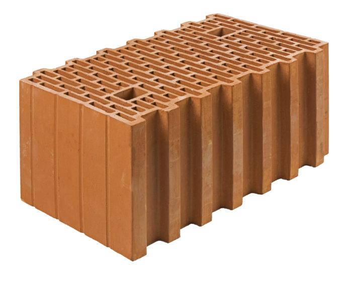 Керамический блок KERAKAM 44, 12,8 НФ