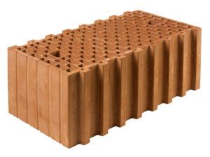 Керамический блок KERAKAM 51, 14,6 НФ