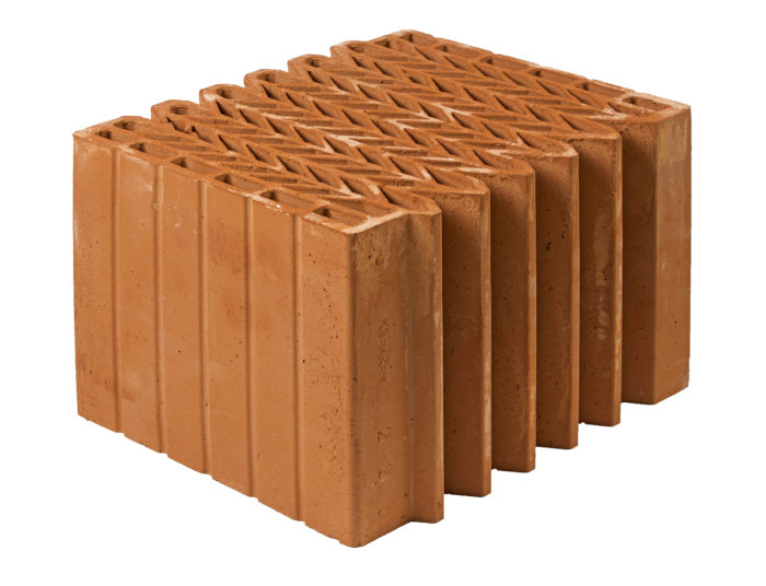 Керамический блок KAIMAN 30, 8,6 НФ