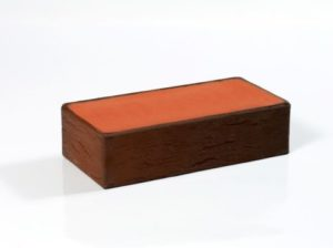 Кирпич лицевой «Баварская кладка» рустика, 1 НФ полнотелый (Пятый элемент)