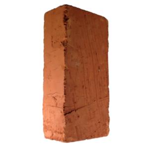 Кирпич керамический рядовой, М-125 (Конышевка)