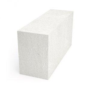 Газобетонный блок ЛСЗ (г. Липецк), 400