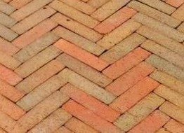 БрукКерам Магма Паркетная брусчатка